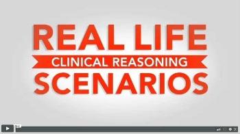 Scenarios   Real Life Clinical Reasoning Scenarios   ATI