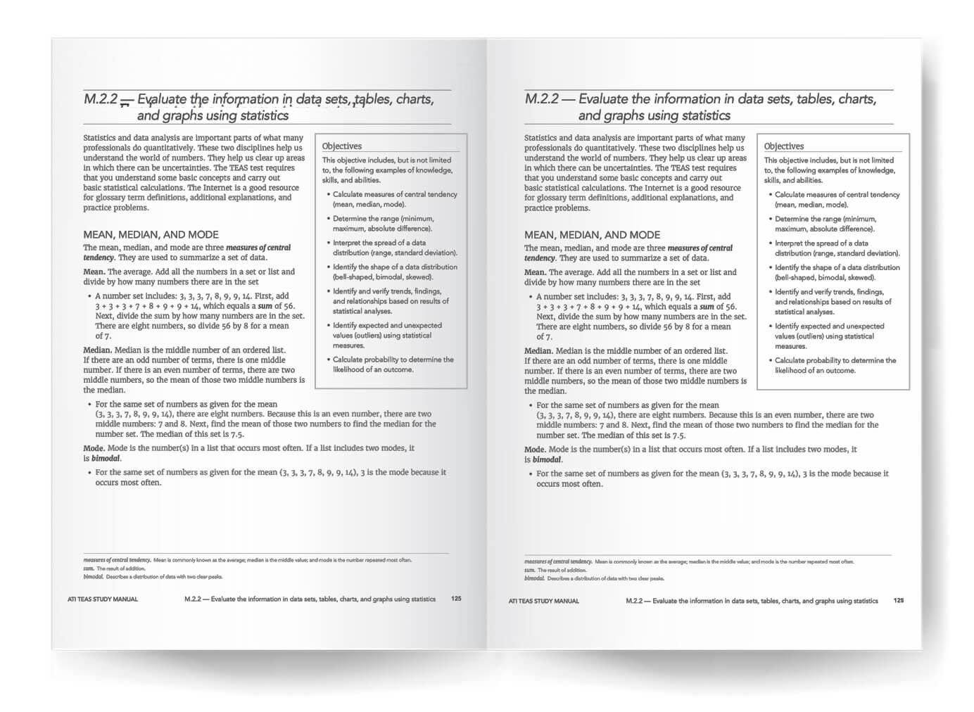 ATI TEAS Study Manual - For Students   ATI